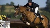 vista previa del artículo Nueva edición del Mediterranean Equestrian Tour 2012