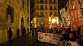 vista previa del artículo Valencia se prepara para un febrero de movilizaciones