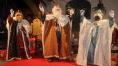 vista previa del artículo Itinerario y curiosidades de la Cabalgata de Reyes 2012