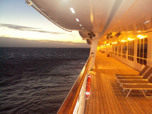 viaje crucero valencia