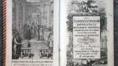 vista previa del artículo Dos exposiciones recuerdan la importancia de la Constitución de 1812