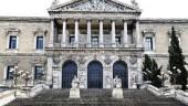 vista previa del artículo El AVE te lleva a celebrar el Tricentenario de la Biblioteca Nacional en Madrid