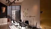 vista previa del artículo Caro Hotel , donde el diseño se hizo hotel