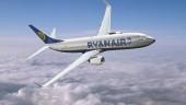 vista previa del artículo Ryanair recluta tripulantes de cabina en Valencia