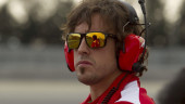 vista previa del artículo Fernando Alonso firmará autógrafos en Valencia