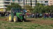 vista previa del artículo En septiembre se comenzará a sembrar en los huertos urbanos de Benimaclet
