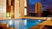 vista previa del artículo Difruta del Hotel Valencia Center en verano