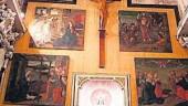vista previa del artículo Visitas guiadas a la Capilla de San Pedro de la Catedral de Valencia