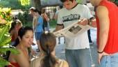 vista previa del artículo Más de 150 jóvenes valencianos cobrarán 500 euros por una beca de Diputación y Generalitat
