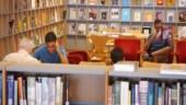 vista previa del artículo La Biblioteca Pública pone en marcha la iniciativa «English Corner for Young People»