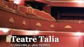 vista previa del artículo Duelo en la ciudad por el Teatro Talia