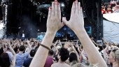 vista previa del artículo Con normalidad en el macrofestival de música electrónica