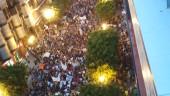 vista previa del artículo Éxito de la manifestación contra los recortes
