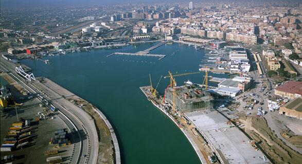 puerto valencia