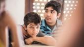 vista previa del artículo «Amb Altres Ulls. Fotografía participativa amb xiquets del Cabanyal» en el Centre Cultural La Nau