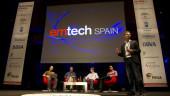 vista previa del artículo Valencia es la ciudad elegida para el congreso EmTech