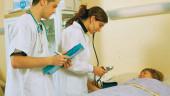 vista previa del artículo Las enfermeras valencianas se van para Alemania