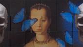 vista previa del artículo La obra de Marco Veronese en el ático de Ana Serratosa Arte