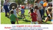 vista previa del artículo Mucha diversión en la V Feria de Ocio Familiar