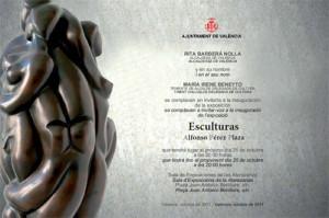 Exposicion-Esculturas-Alfonso-Perez-Plaza
