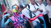 vista previa del artículo La otra cara de Manhattan en el Espai d'Art Fotográfic