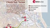vista previa del artículo Comienzan las metro rutas por los alrededores de Valencia