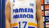 vista previa del artículo Equipación conmemorativa para los 25 años de ascender a la ACB del Valencia Basket