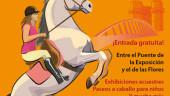 vista previa del artículo El Jardín del Turia acoge la Feria ValenciaCaballo