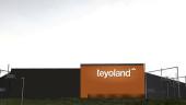 vista previa del artículo Teyoland ofrecerá 300 empleos directo en su nueva tienda