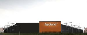 teyoland
