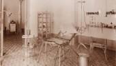 vista previa del artículo Exposición sobre el desarollo de la medicina contemporánea