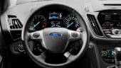 vista previa del artículo La fábrica de Almusafes de Ford producirá dos nuevos modelos