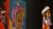 vista previa del artículo Moda y Arte entre las Bambalinas del IVAM