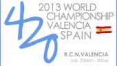vista previa del artículo Comienza el Mundial de Vela, categoría absoluta y femenina 420