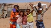 vista previa del artículo Los niños saharauis llegan a la Comunitat Valenciana