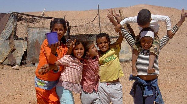 saharauis