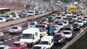 vista previa del artículo Más de tres millones de vehículos se desplazarán por la Comunitat