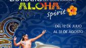 vista previa del artículo Aloha Spirit el espectáculo con bailarines de la Polinesia del Oceanogràfic