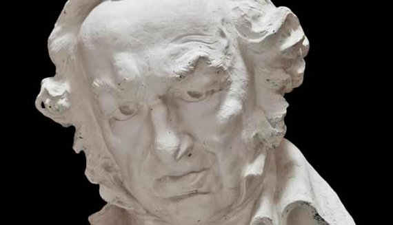 mariano-benlliure-Goya