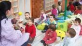 vista previa del artículo 90.000 alumnos de Educación Infantil estudiarán en inglés el próximo curso
