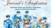 vista previa del artículo Diputación destina más de 94.000 euros para las bandas de l'Horta Nord
