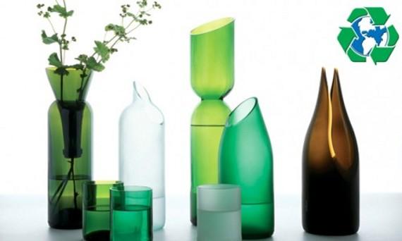 Vidrio-recicla