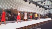 vista previa del artículo Tres días de moda joven en la Valencia Fashion Week