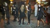 vista previa del artículo Alcohol y zombis en la noche de Halloween