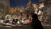vista previa del artículo El Belén napolitano del Museo Nacional de Cerámica