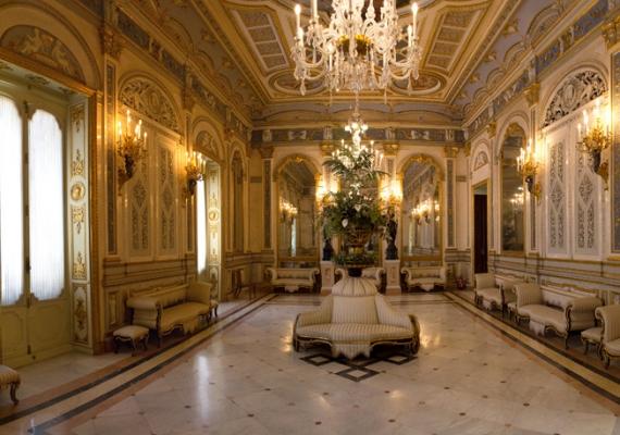 Visitas al Palacio del Marqués de Dos Aguas
