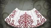 vista previa del artículo El manto de la Virgen llevará el diseño «El Árbol de la Vida» en la ofrenda