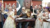 vista previa del artículo María Villota y Cervantes los ninots indultados de la Cremá