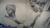 vista previa del artículo Compromiso social y arte en La Nau con Manuel Boix