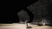 vista previa del artículo La ópera en valenciano sube al escenario con «Maror»